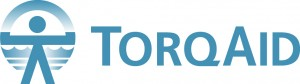 Torqaid Logo Blue